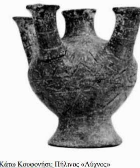 Μυστηριώδεις αρχαίοι τάφοι και άλλα περίεργα στο Κάτω Κουφονήσι