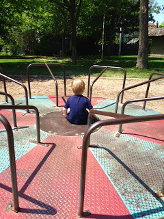 playground spinner, perth square playground images