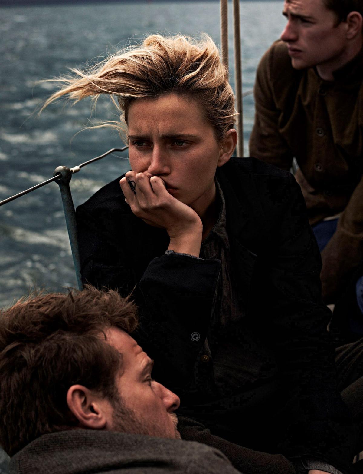 Looks - Vogue van ee cato netherlands november video