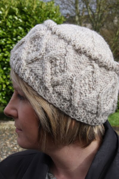 Hat Knitting Patterns : knitting hat patterns-Knitting Gallery