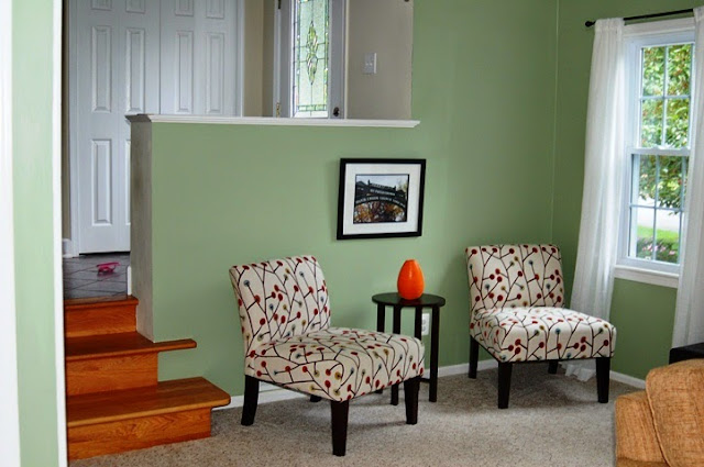 sage green wall paint colors