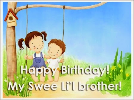 Birthday Quotes Images And Messages Birthday Quotes For Brother