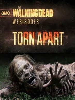 The Walking Dead Webisodes Torn Apart