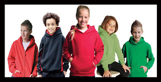 Hoodies Designs For Kids