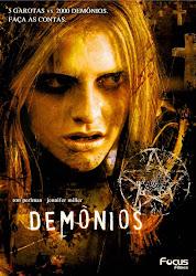 Baixar Filme Demônios (Dublado)