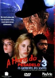 Freddy Krueger – A Hora do Pesadelo 3
