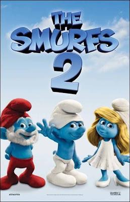 شاهد وحمل فلم الكارتون السنافر الجزء الثانى The Smurfs 2  Neil Patrick Harris Animated Movie كامل اونلاين جودة عالية مباشر , تنزيل وتحميل فيلم السنافر The Smurfs 2 2013  روابط مباشرة علي اكثر من سرفر