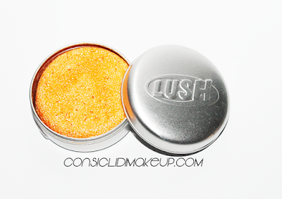 Review: Shampoo Solido Braziliant - Lush