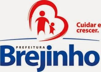 Prefeitura Municipal de Brejinho