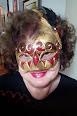 Lindas Máscaras de Veneza