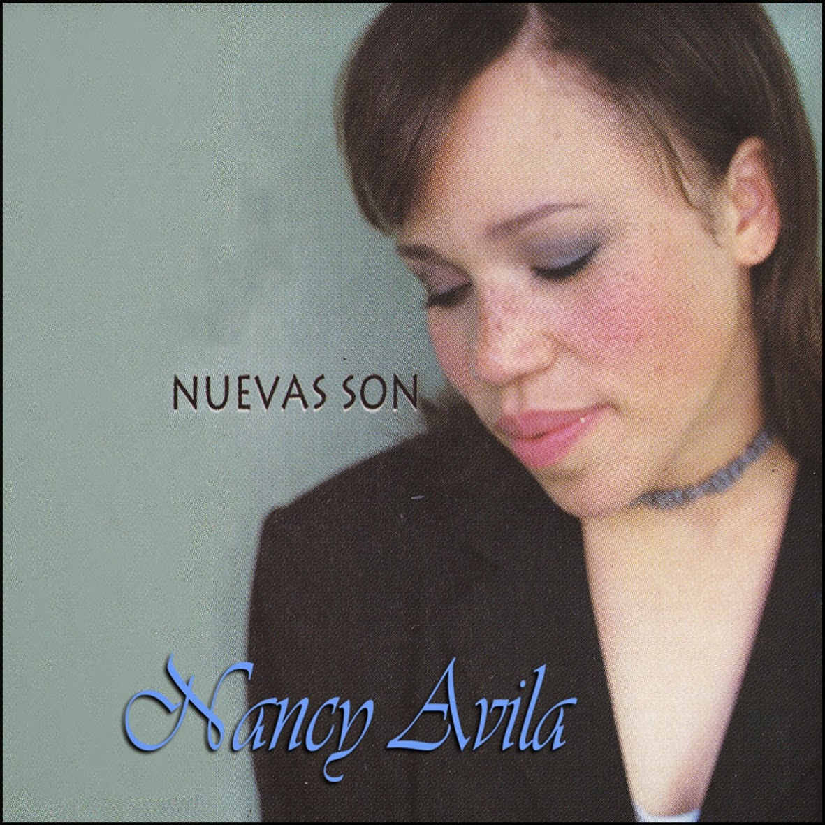 Nancy Ávila-Nuevas Son-