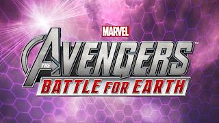 Game The Avengers Hadir di konsol Xbox 360 dan Nintendo Wii U