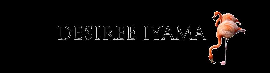 Desiree Iyama