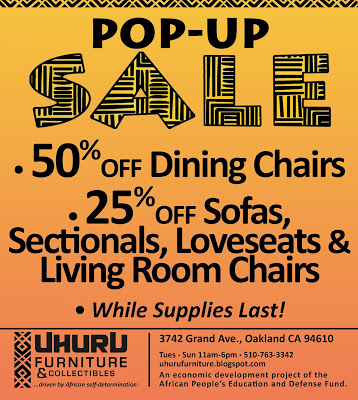 POP-UP SALE!