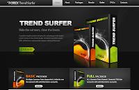 Forex Trend Surfer