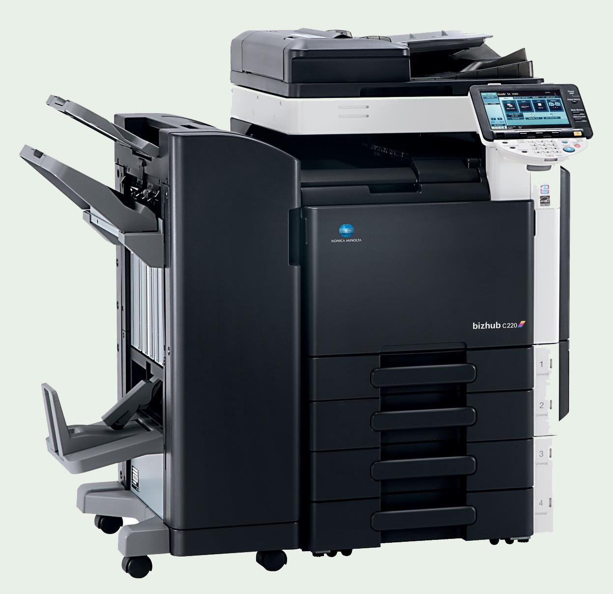 Bizhub C280 Printer Drivers Windows Xp