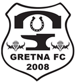 Gretna FC (2008)