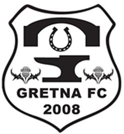 Gretna FC (2008)