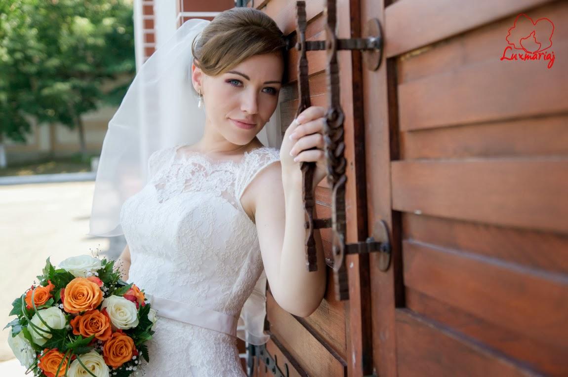 Fotograf nunta Iasi Vasiliu Leonard  2013