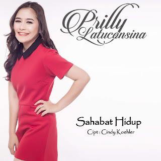 Prilly Latuconsina - Sahabat Hidup on iTunes
