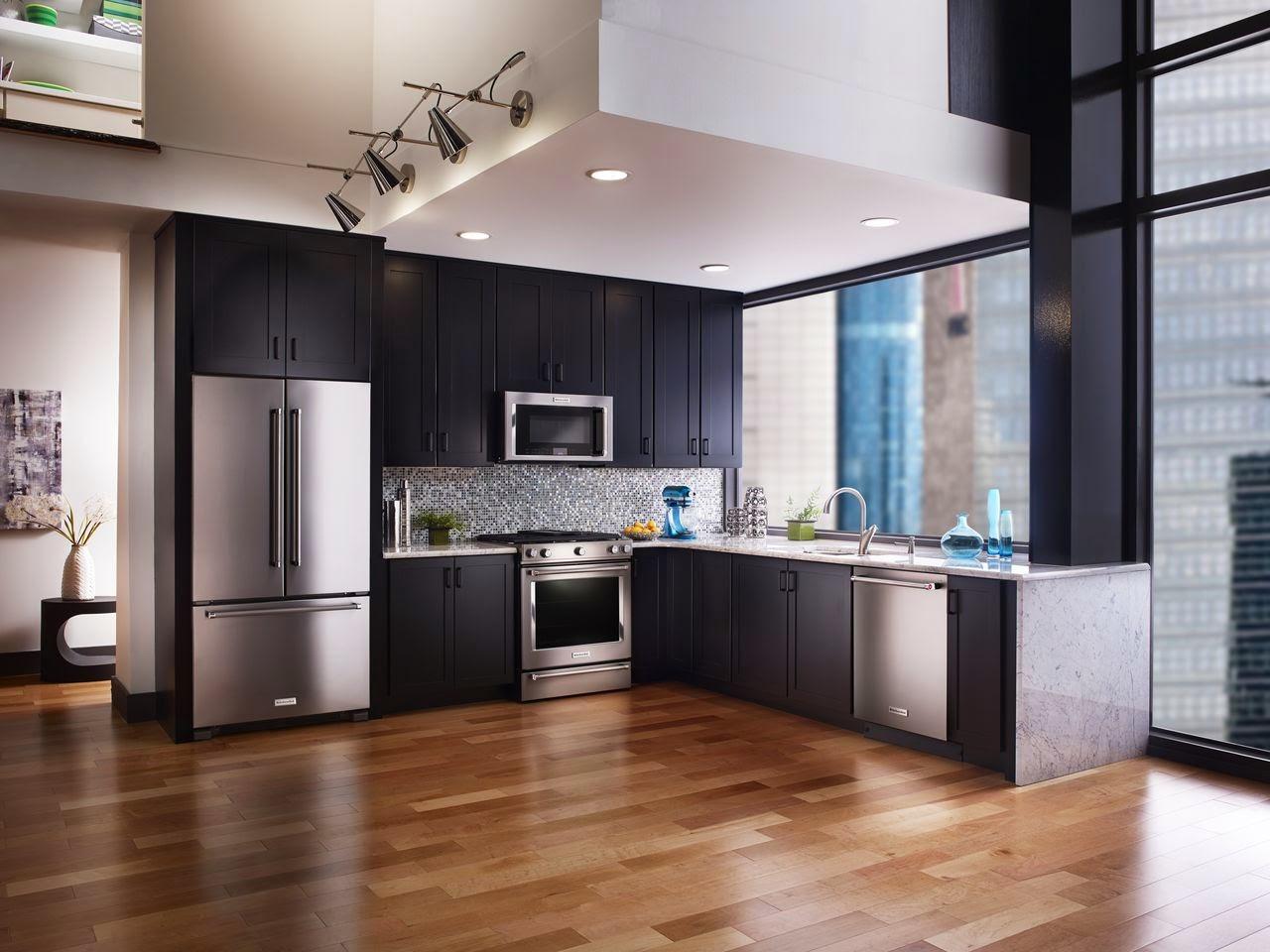 Kitchenaid Induction Stove