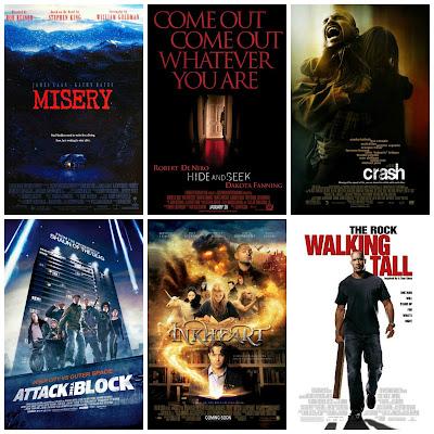 May Films 2011