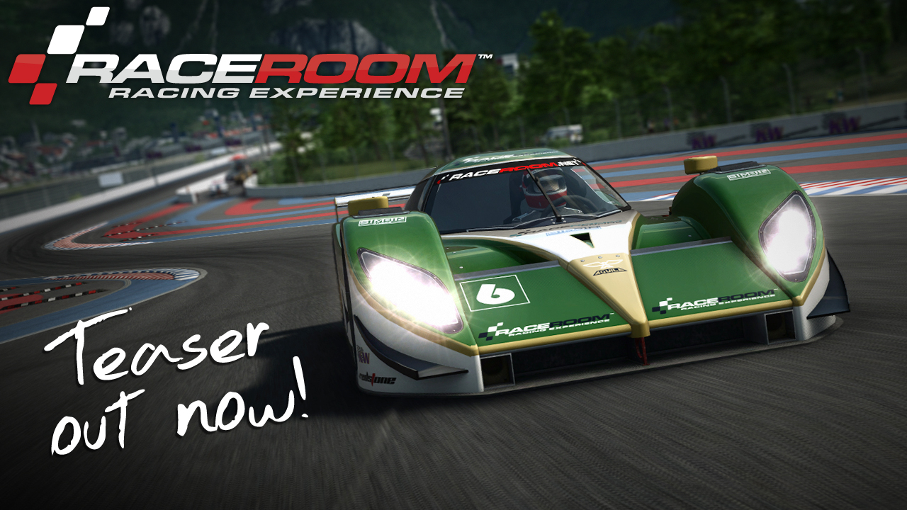 Raceroom racing experience full game download pc games free pc