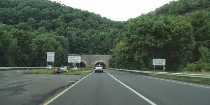 Kelly Road, Pennsylvania