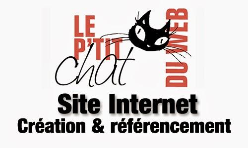 Création & Référencement de Site Internet