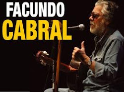 HOMENAJE A: FACUNDO CABRAL (1937-2011)