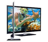 3d televisores