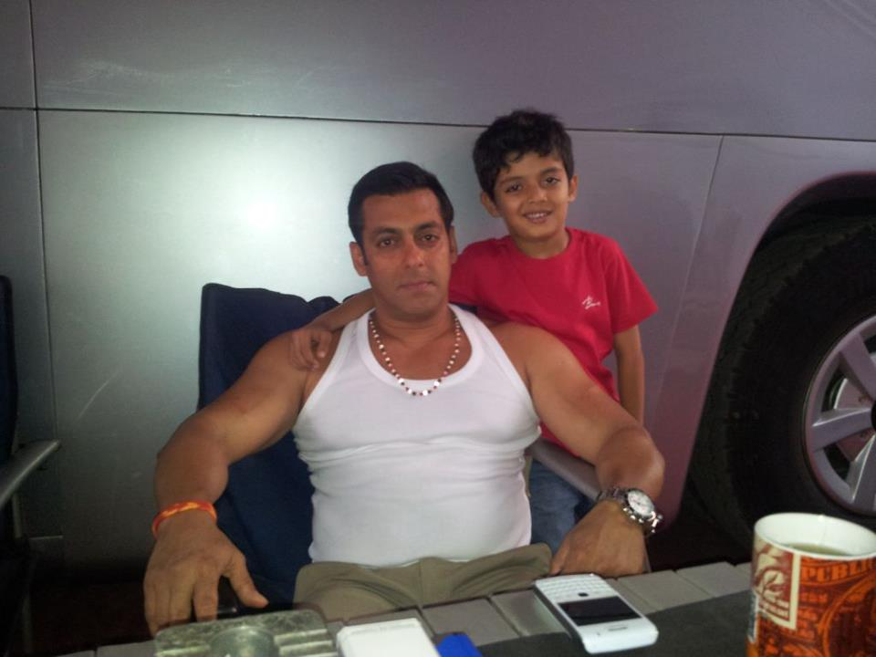 Dabangg 2 Sets Wallpapers