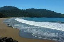 Pantai Bandealit di Jember