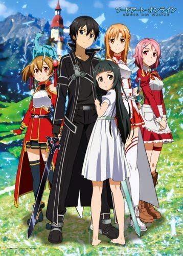 Sword Art Online - SAO