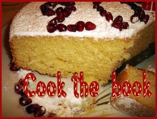 Η αγαπημένη βασιλόπιτα του Cook The Book!