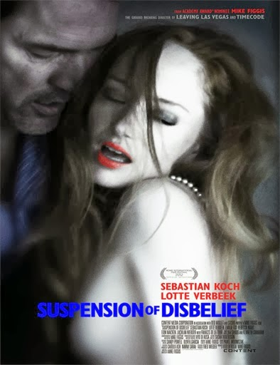 Suspension of Disbelief (2012)