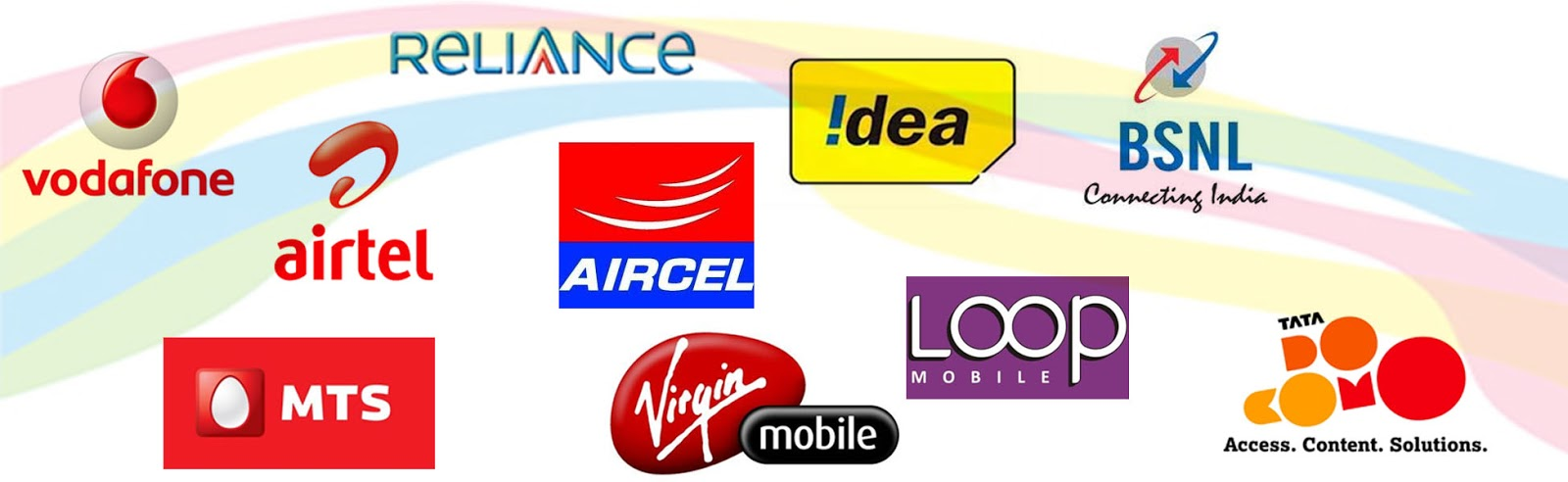 Online mobile recharge discount coupons