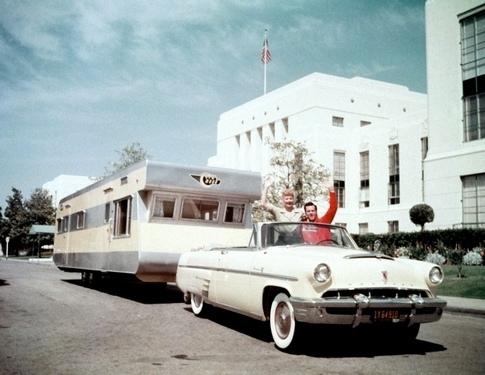 10 Best Lucy Trailer images | Remodeled campers, Vintage ...