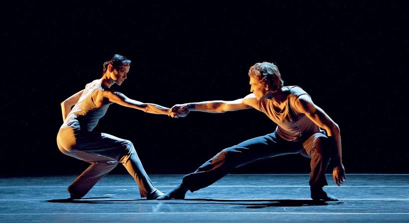 Opéra de LYON ( saison de danse 2019 -2020)