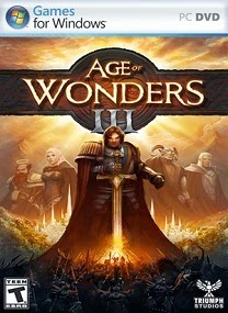 Download Age of Wonders 3 v2.7.0.22 PC Game