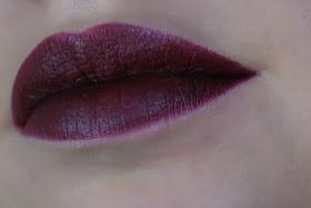 Labbra scure