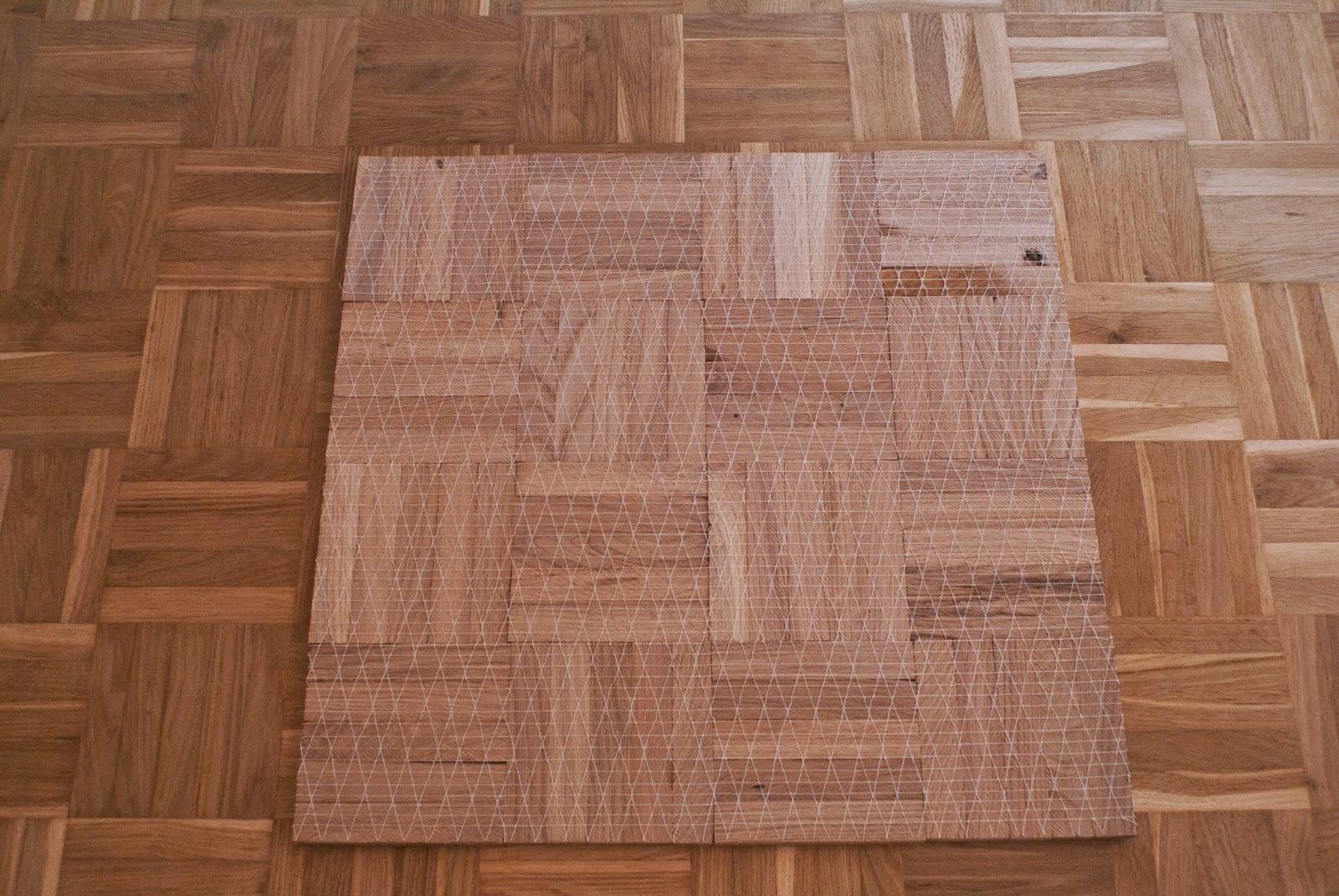 la norma que regula el parquet mosaico es la uneen