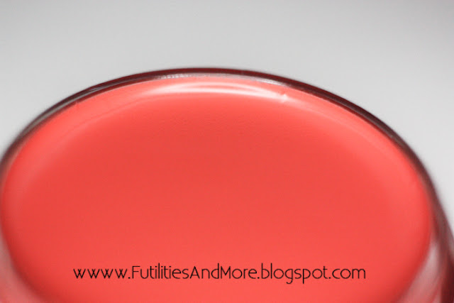 Bobby Brown Pot Rouge For Lips And Cheeks Calypso Coral 2, blush, coral, lips, lipstick, Review, asian beauty, korean, makeup asian blog, makeup blog, monolid, single lid, asian hair, black hair, light brown, futilitiesandmore.blogspot.com, futilities and more, futilitiesandmore, monolid, asian beauty, asian, makeup review, make up, makeup, cosmetics, maquillage