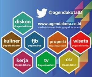 www.agendakota.co.id