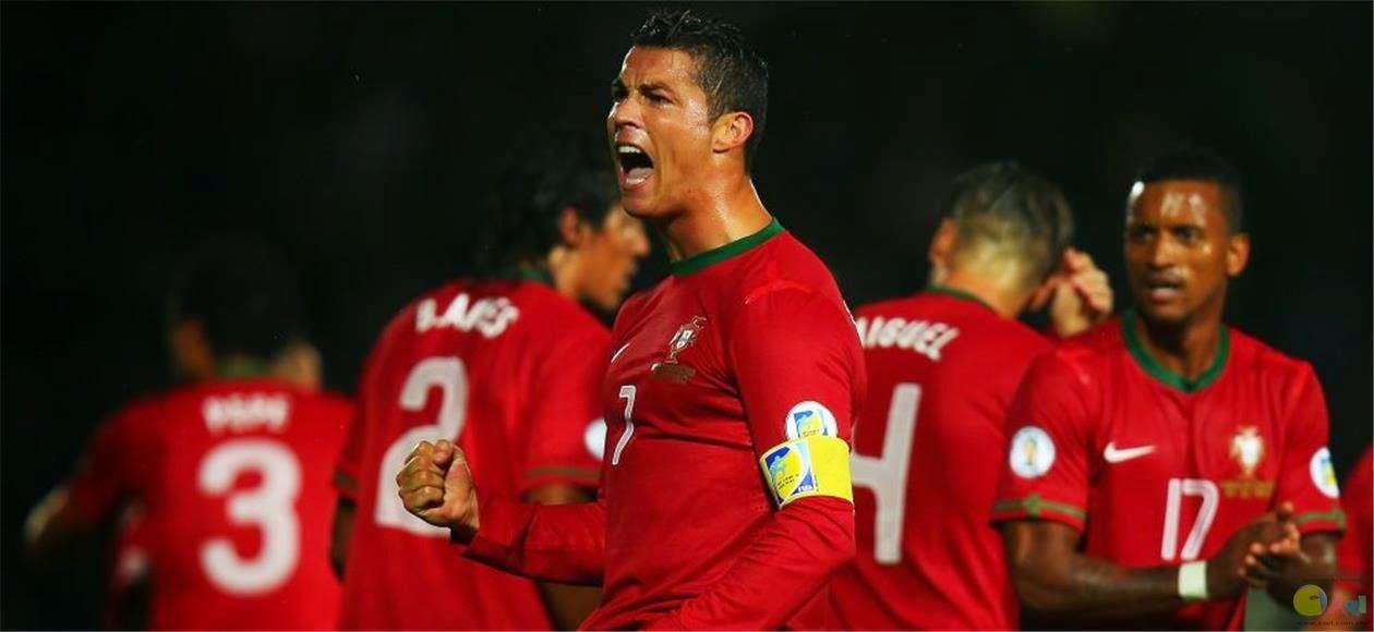 10 pemain Bola Sepak terkaya di dunia 2014