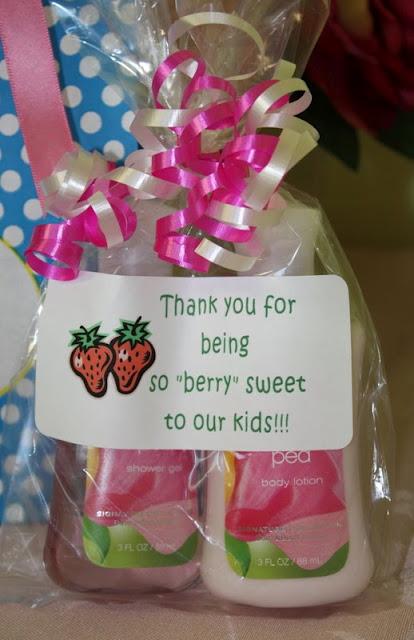 Cool Teach - Adventures in Teaching: Teacher Appreciation ...