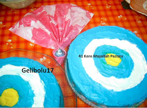 41 Kere Maşallah Pastası