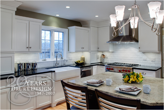 Transitional kitchen ideas home decorating ideas Transitional kitchen designs