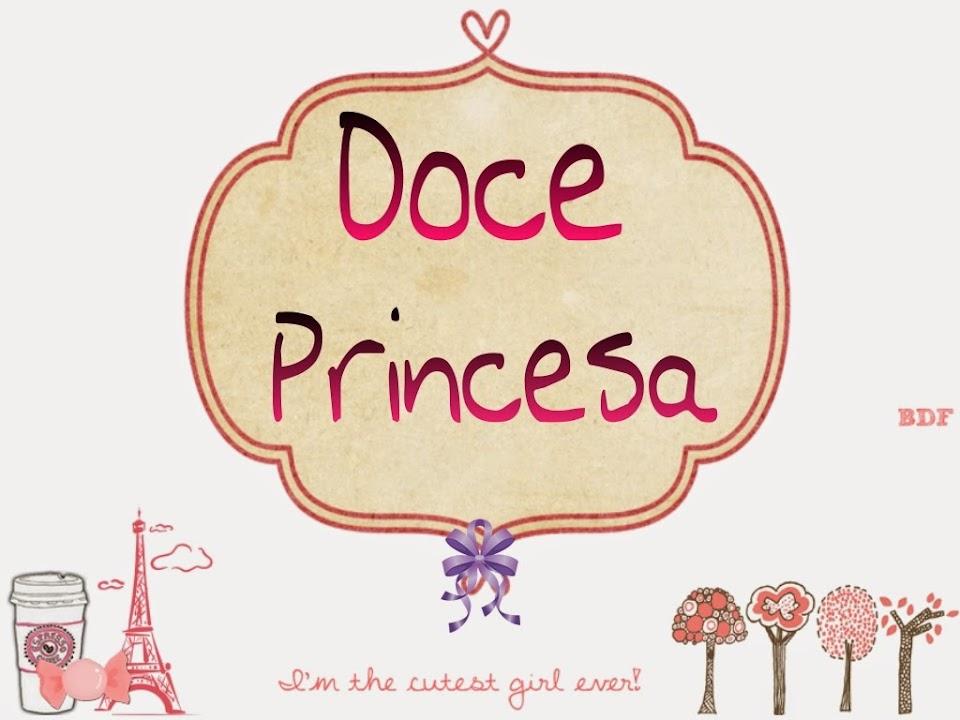 Doce Princesa