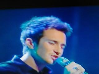American Idol contestant Paul Jolley